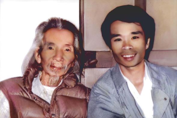 Phạm Hồng Sơn và Văn Cao