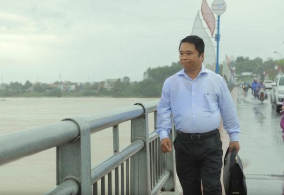 Clip mới với Phạm Hồng Sơn, ca khúc Câu Hát Giữa Hai Đầu Thương Nhớ – Hiền Anh